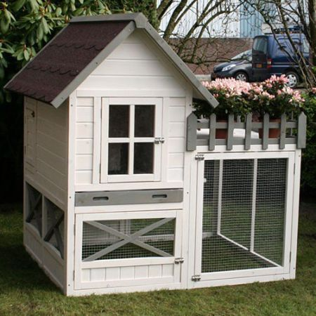 Dog Door For Dog House